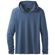 prAna Men's Hoodie Long-Sleeve T-Shirt