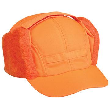Outdoor Cap Baseball With Earflap Cap