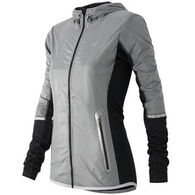 New Balance Women's Performance Merino Hybrid Jacket