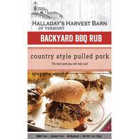 Halladay's Harvest Barn Backyard BBQ Rub
