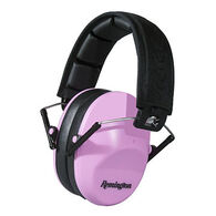 Remington Women's Ear Muff Hearing Protector