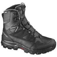 Salomon Men's Chalten TS CS Waterproof Hiking Boot