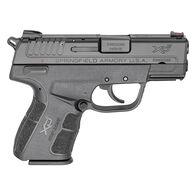 "Springfield XD-E Single Stack 9mm 3"" 8-Round Pistol"