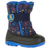 Kamik Toddler Boy's Snowbug 4 Boot