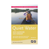 AMC's Quiet Water New Hampshire and Vermont by John Hayes & Alex Wilson