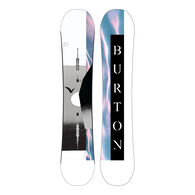 Burton Women's Yeasayer Flat Top Snowboard