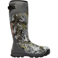LaCrosse Men's Alphaburly Pro 800g Waterproof Insulated Hunting Boot