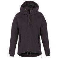 Alps & Meters Women's Alpine Anorak Jacket