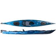 Necky Looksha 14 Polymer Kayak w/ Rudder
