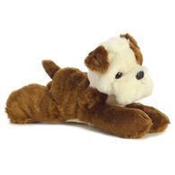 "Aurora Mini Flopsie 8"" Semper Fi Plush Stuffed Animal"