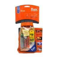 SOL Scout Survival Kit
