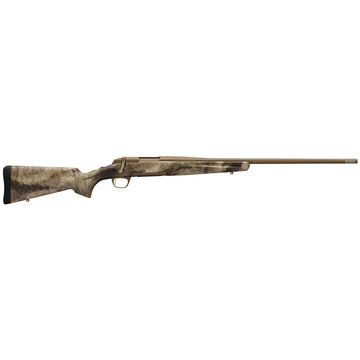 Browning X-Bolt Hells Canyon Speed A-TACS AU Camo 6.8 Western 24 3-Round Rifle