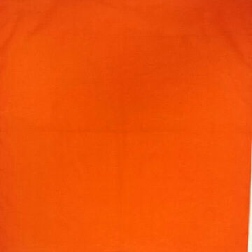 Artex Mens & Womens Blaze Orange Bandana