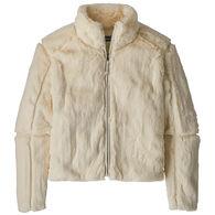 Patagonia Women's Lunar Frost Fleece Jacket