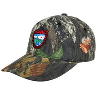 Maine Inland Fisheries and Wildlife Men's Moose Hat