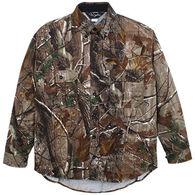 Walls Men's Long-Sleeve Hunting Shirt