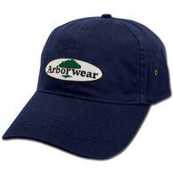 Arborwear Men's Logo Ball Cap