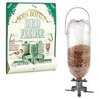 Channel Craft Soda Bottle Bird Feeder Kit