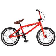 "GT Children's Lil Performer 16"" BMX Bike - 2019 Model - Assembled"
