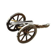 Traditions Mini Napoleon III 50 Cal. Cannon