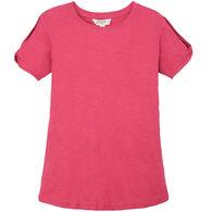 Canyon Guide Women's Susette Slub Jersey Short-Sleeve T-Shirt