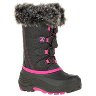 Kamik Girls' Snowgypsy Waterproof Insulated Boot