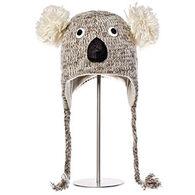 Knitwits Boys' & Girls' Kirby The Koala Animal Hat