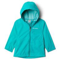 Columbia Toddler Girl's Switchback II Rain Jacket