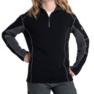 Kuhl Boys' Revel Quarter Zip Jacket