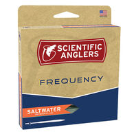 Scientific Anglers Frequency Saltwater WF Fly Line