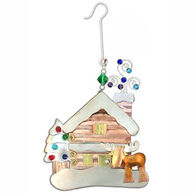 Pilgrim Imports Murphy Lodge Ornament