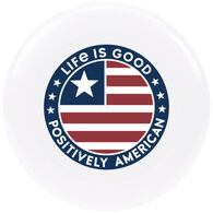 Life is Good Positively Americana Disc