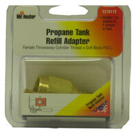 Mr. Heater Propane Tank Refill Adapter