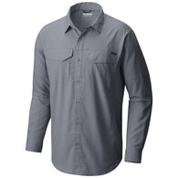 Columbia Men's Silver Ridge Lite Long-Sleeve Shirt