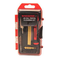 Winchester 45 Cal. 14-Piece Pistol Cleaning Kit