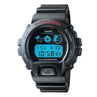 Casio G-Shock DW6900-1V Shock-Resistant Watch