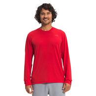 The North Face Men's Wander Long-Sleeve Shirt