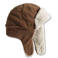 Carhartt Infant/Toddler Boy's Sherpa-Lined Bubba Hat