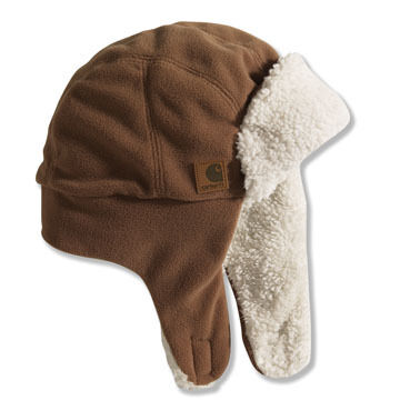 Carhartt Infant/Toddler Boys Sherpa-Lined Bubba Hat