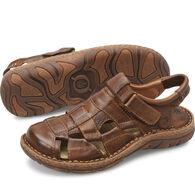 Born Shoe Men's Cabot III Sandal