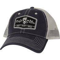 Salt Life Men's Trifecta Hat