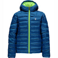 Spyder Active Sports Boy's Dolomite Synthetic Down Jacket