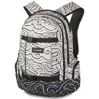 Dakine Mission 25 Liter Snow sports Backpack