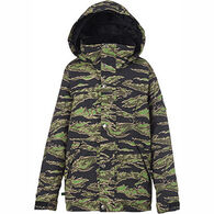 Burton Boys Fray Snowboard Jacket