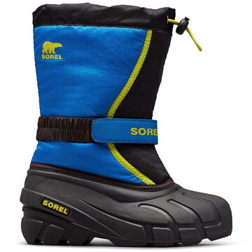 Sorel Boys & Girls Flurry Winter Boot