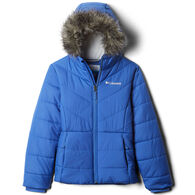 Columbia Girl's Katelyn Crest Insulated Omni-Shield Jacket