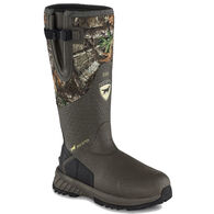 Irish Setter Men's & Women's MudTrek Waterproof 800g Insulated Rubber Athletic Fit Pull-On Boot
