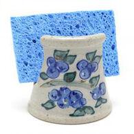 Great Bay Pottery Sponge Holders