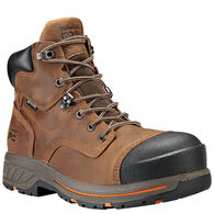"Timberland PRO Men's Helix HD 6"" Composite Toe Work Boot"
