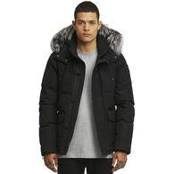 Moose Knuckles Men's Algonquin Jacket